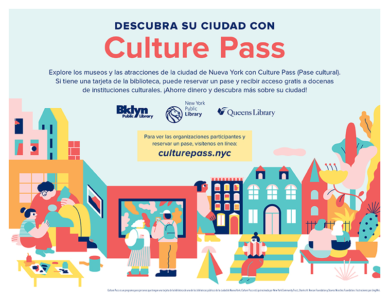 Image result for culture pass