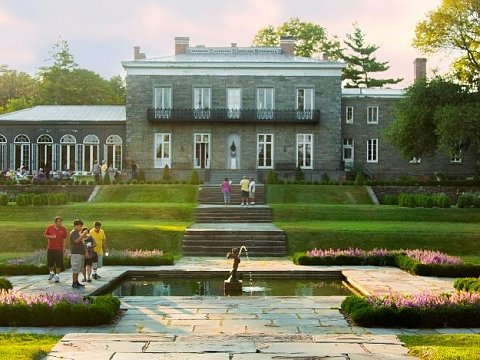 Bartow-Pell Mansion Museum