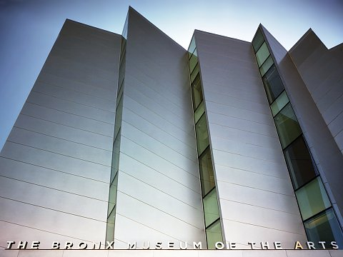 Bronx Museum of the Arts